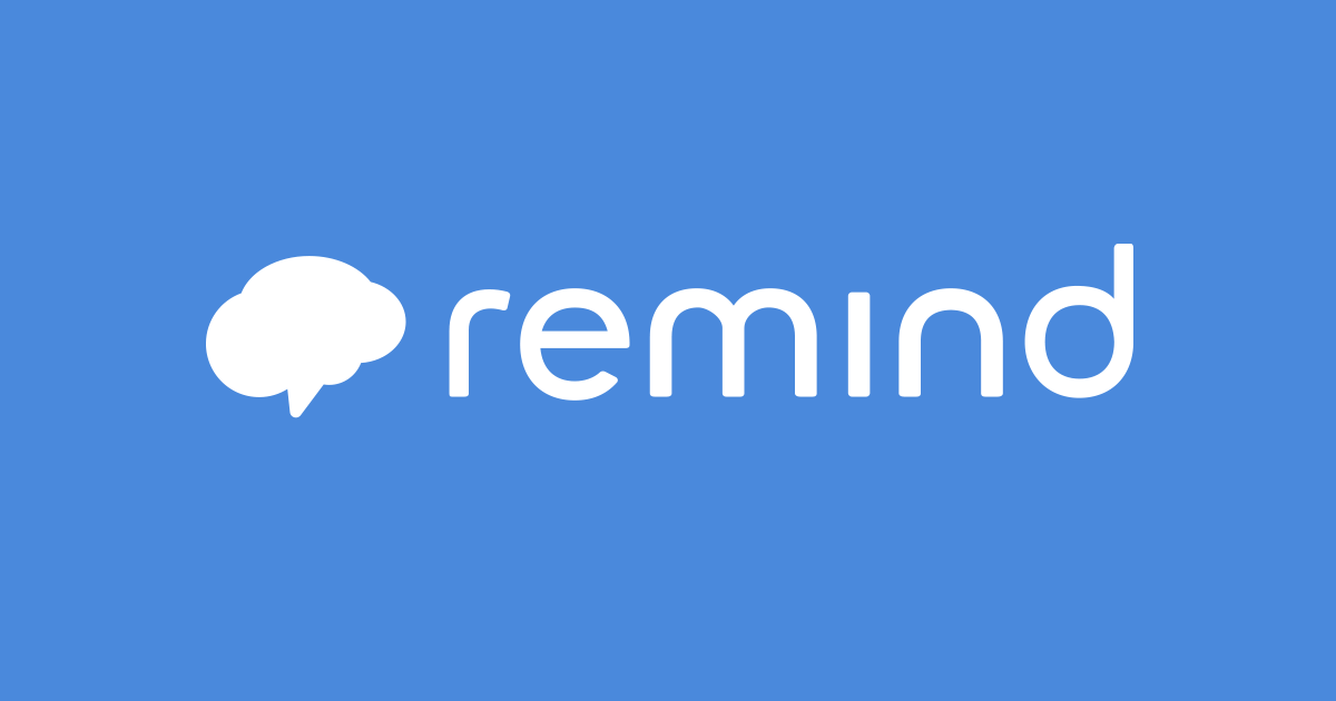 Image result for remind app logo